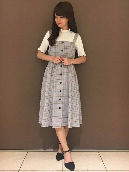INGNIのコーディネートを紹介します。|Rakuten Fashion(楽天ファッション/旧楽天ブランドアベニュー)21385