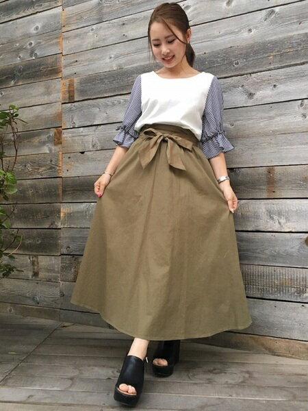 INGNIのコーディネートを紹介します。|Rakuten Fashion(楽天ファッション/旧楽天ブランドアベニュー)21795