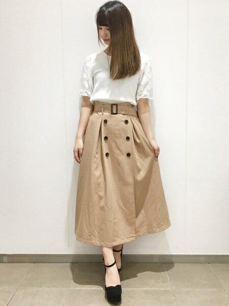 INGNIのコーディネートを紹介します。|Rakuten Fashion(楽天ファッション/旧楽天ブランドアベニュー)21806