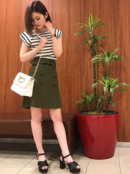 INGNIのコーディネートを紹介します。|Rakuten Fashion(楽天ファッション/旧楽天ブランドアベニュー)22020