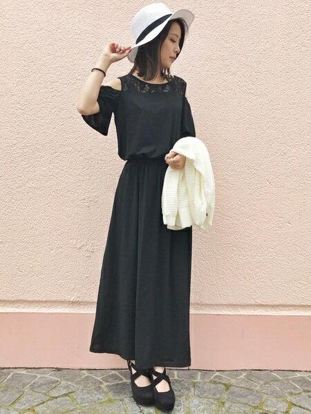 INGNIのコーディネートを紹介します。|Rakuten Fashion(楽天ファッション/旧楽天ブランドアベニュー)22023
