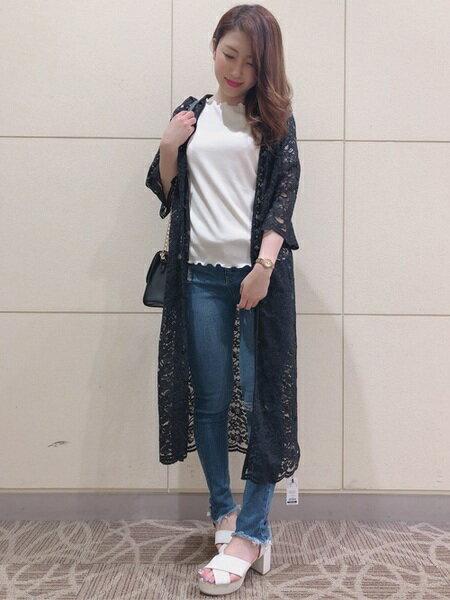 INGNIのコーディネートを紹介します。|Rakuten Fashion(楽天ファッション/旧楽天ブランドアベニュー)22437
