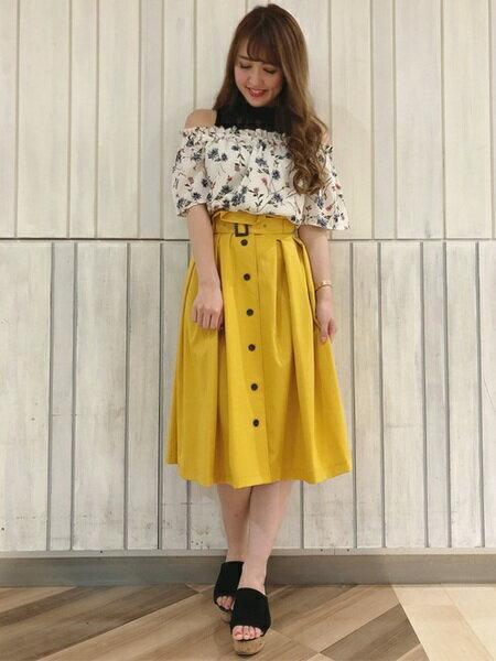 INGNIのコーディネートを紹介します。|Rakuten Fashion(楽天ファッション/旧楽天ブランドアベニュー)22467
