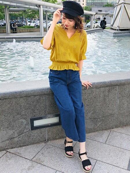 INGNIのコーディネートを紹介します。 Rakuten Fashion(楽天ファッション/旧楽天ブランドアベニュー)22706