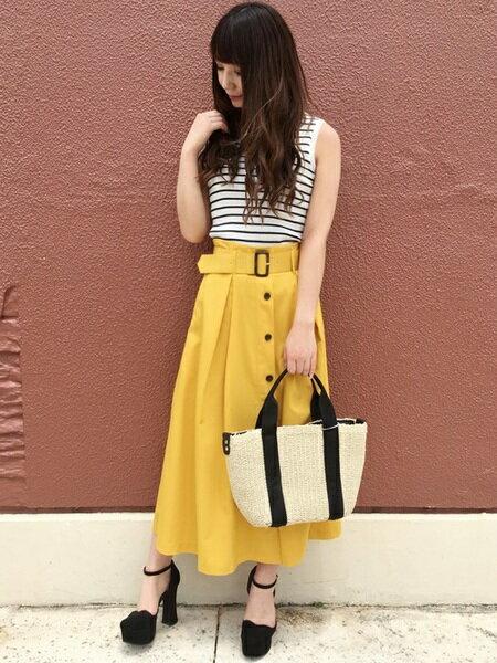 INGNIのコーディネートを紹介します。|Rakuten Fashion(楽天ファッション/旧楽天ブランドアベニュー)22717
