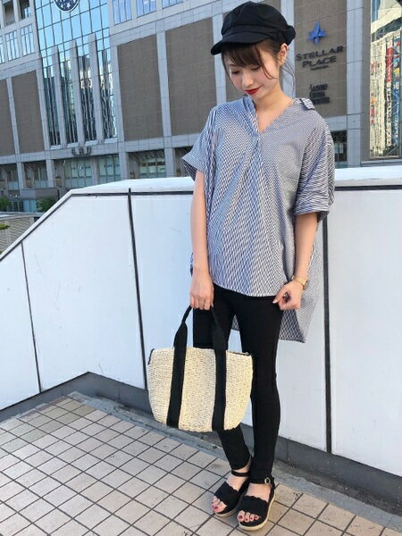 INGNIのコーディネートを紹介します。 Rakuten Fashion(楽天ファッション/旧楽天ブランドアベニュー)23356