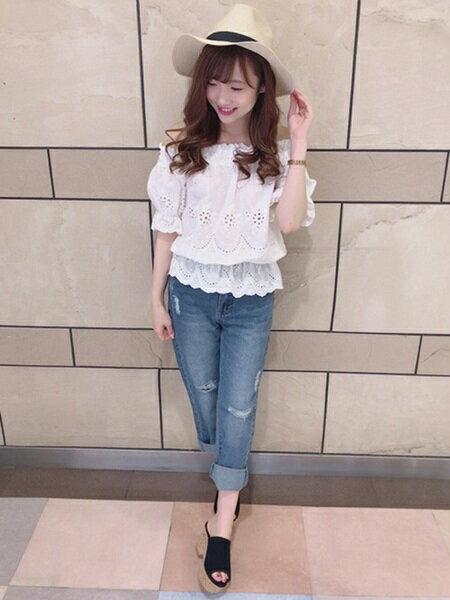 INGNIのコーディネートを紹介します。 Rakuten Fashion(楽天ファッション/旧楽天ブランドアベニュー)23521