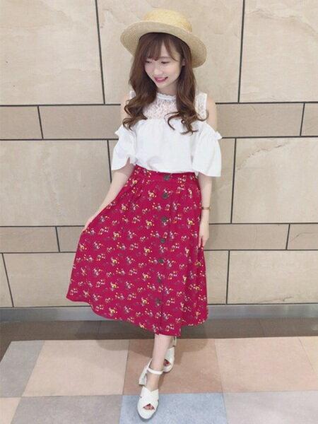 INGNIのコーディネートを紹介します。|Rakuten Fashion(楽天ファッション/旧楽天ブランドアベニュー)23527