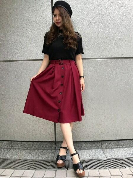 INGNIのコーディネートを紹介します。|Rakuten Fashion(楽天ファッション/旧楽天ブランドアベニュー)23877