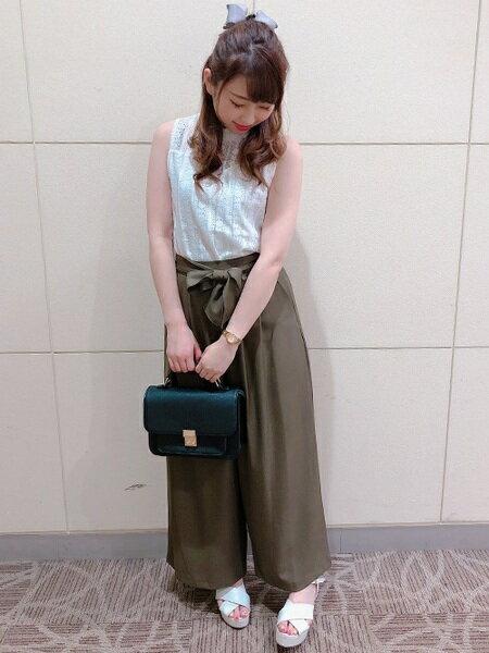 INGNIのコーディネートを紹介します。|Rakuten Fashion(楽天ファッション/旧楽天ブランドアベニュー)23882