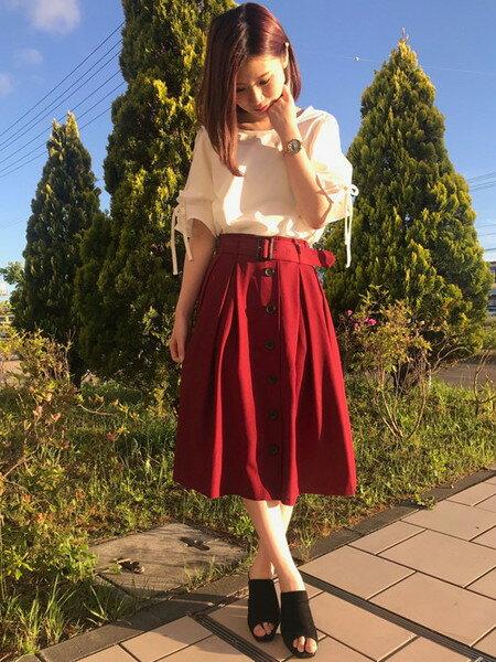 INGNIのコーディネートを紹介します。|Rakuten Fashion(楽天ファッション/旧楽天ブランドアベニュー)24230
