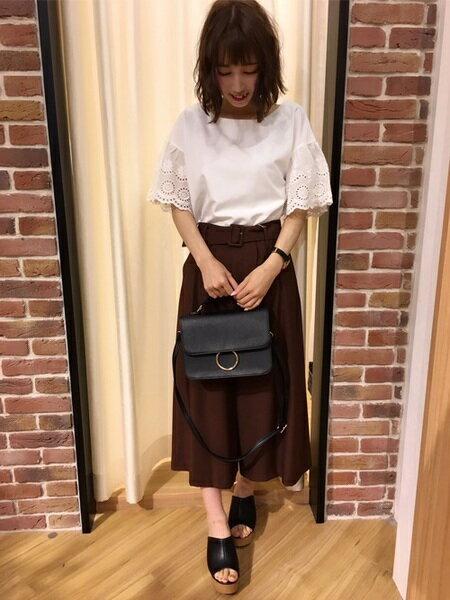 INGNIのコーディネートを紹介します。 Rakuten Fashion(楽天ファッション/旧楽天ブランドアベニュー)24563