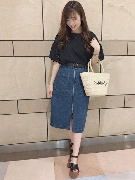 INGNIのコーディネートを紹介します。|Rakuten Fashion(楽天ファッション/旧楽天ブランドアベニュー)24597
