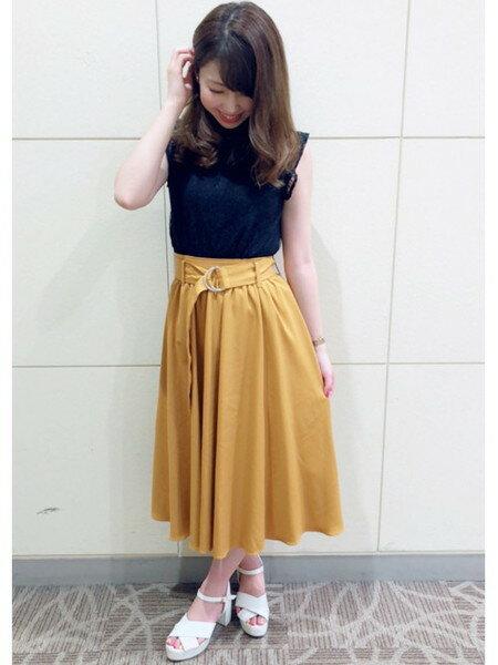 INGNIのコーディネートを紹介します。|Rakuten Fashion(楽天ファッション/旧楽天ブランドアベニュー)24801