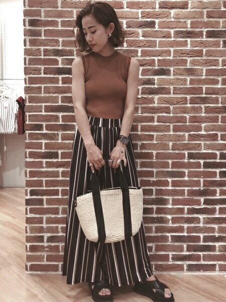 INGNIのコーディネートを紹介します。|Rakuten Fashion(楽天ファッション/旧楽天ブランドアベニュー)25013