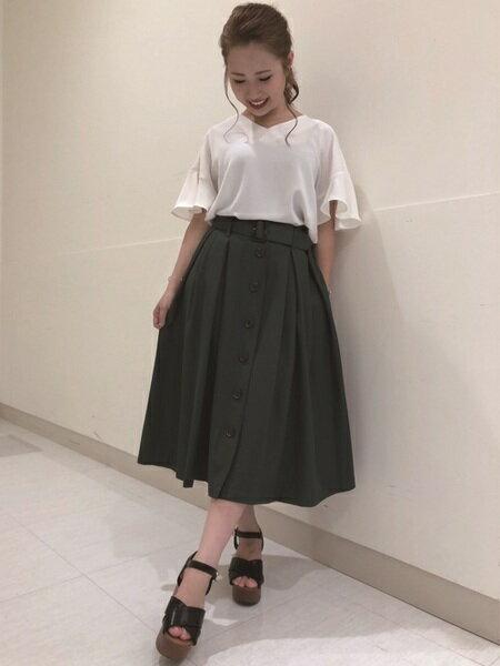 INGNIのコーディネートを紹介します。|Rakuten Fashion(楽天ファッション/旧楽天ブランドアベニュー)25029