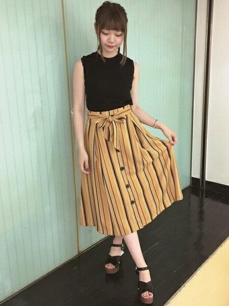 INGNIのコーディネートを紹介します。|Rakuten Fashion(楽天ファッション/旧楽天ブランドアベニュー)25032