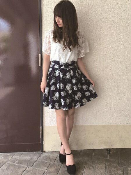 INGNIのコーディネートを紹介します。|Rakuten Fashion(楽天ファッション/旧楽天ブランドアベニュー)25049