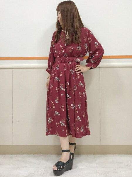 INGNIのコーディネートを紹介します。 Rakuten Fashion(楽天ファッション/旧楽天ブランドアベニュー)25330