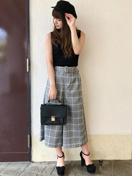 INGNIのコーディネートを紹介します。|Rakuten Fashion(楽天ファッション/旧楽天ブランドアベニュー)25570