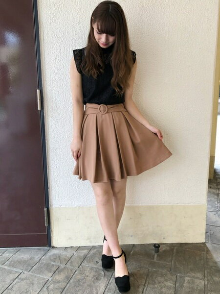 INGNIのコーディネートを紹介します。|Rakuten Fashion(楽天ファッション/旧楽天ブランドアベニュー)25571