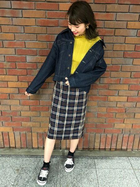 INGNIのコーディネートを紹介します。|Rakuten Fashion(楽天ファッション/旧楽天ブランドアベニュー)25840