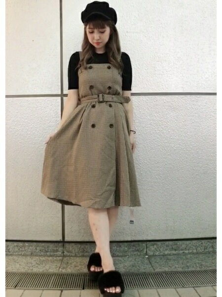 INGNIのコーディネートを紹介します。|Rakuten Fashion(楽天ファッション/旧楽天ブランドアベニュー)26034