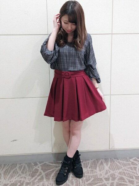 INGNIのコーディネートを紹介します。 Rakuten Fashion(楽天ファッション/旧楽天ブランドアベニュー)26302