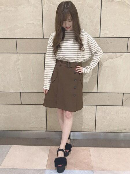 INGNIのコーディネートを紹介します。|Rakuten Fashion(楽天ファッション/旧楽天ブランドアベニュー)26304