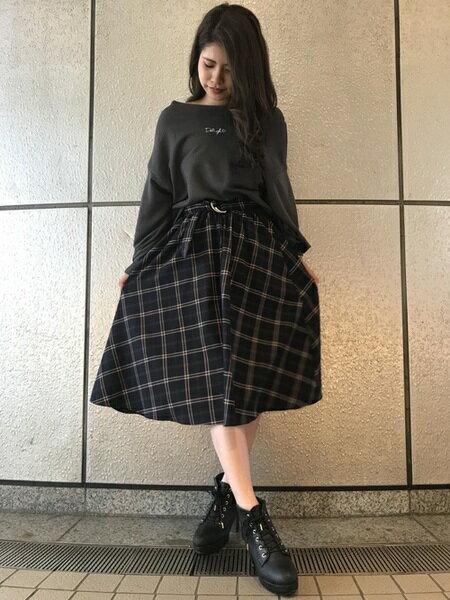 INGNIのコーディネートを紹介します。|Rakuten Fashion(楽天ファッション/旧楽天ブランドアベニュー)26713