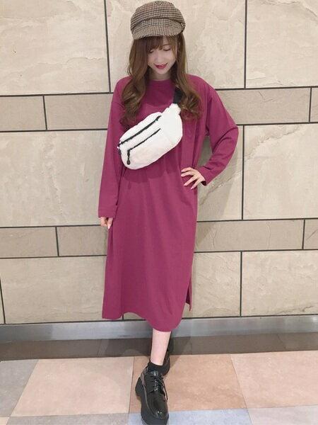 INGNIのコーディネートを紹介します。|Rakuten Fashion(楽天ファッション/旧楽天ブランドアベニュー)26974