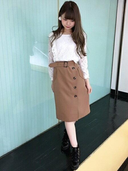 INGNIのコーディネートを紹介します。|Rakuten Fashion(楽天ファッション/旧楽天ブランドアベニュー)26994