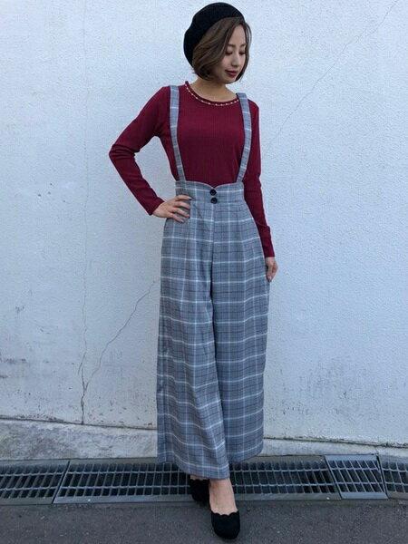 INGNIのコーディネートを紹介します。|Rakuten Fashion(楽天ファッション/旧楽天ブランドアベニュー)26998