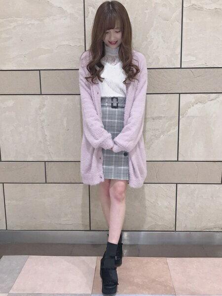 INGNIのコーディネートを紹介します。|Rakuten Fashion(楽天ファッション/旧楽天ブランドアベニュー)27247