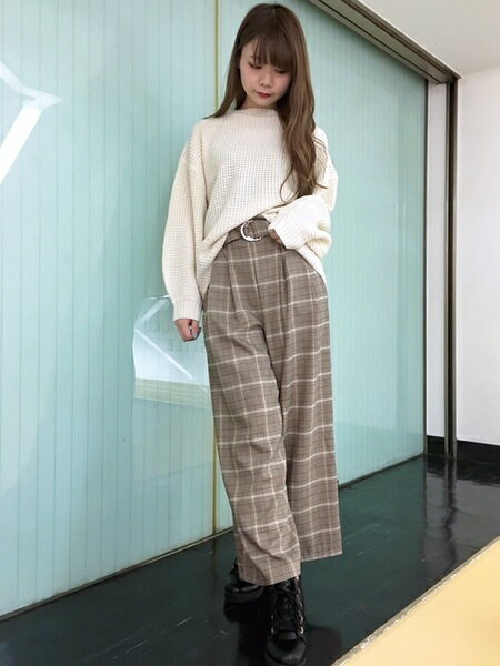 INGNIのコーディネートを紹介します。|Rakuten Fashion(楽天ファッション/旧楽天ブランドアベニュー)27248
