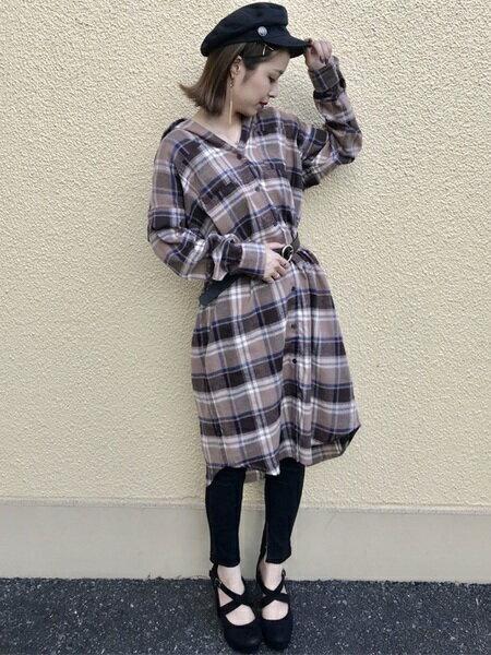 INGNIのコーディネートを紹介します。 Rakuten Fashion(楽天ファッション/旧楽天ブランドアベニュー)27272
