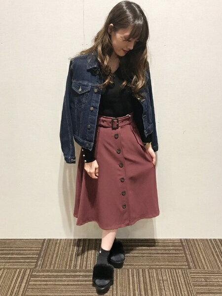 INGNIのコーディネートを紹介します。 Rakuten Fashion(楽天ファッション/旧楽天ブランドアベニュー)27286
