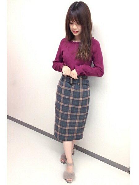INGNIのコーディネートを紹介します。|Rakuten Fashion(楽天ファッション/旧楽天ブランドアベニュー)27291