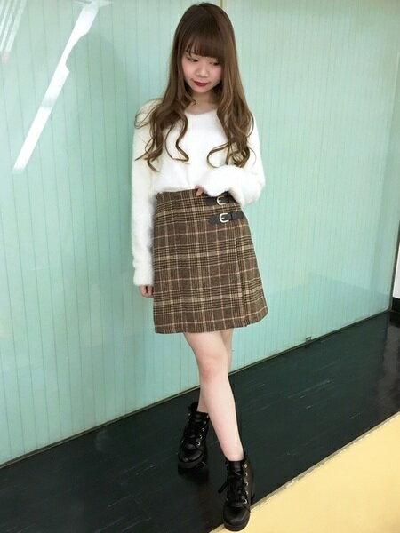 INGNIのコーディネートを紹介します。 Rakuten Fashion(楽天ファッション/旧楽天ブランドアベニュー)27707