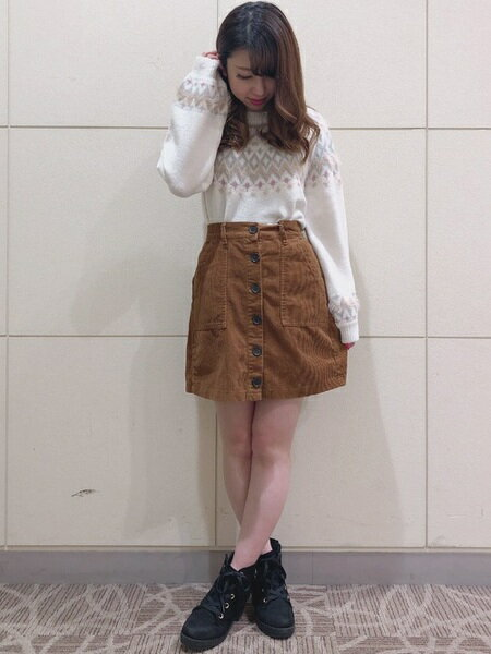 INGNIのコーディネートを紹介します。|Rakuten Fashion(楽天ファッション/旧楽天ブランドアベニュー)27862