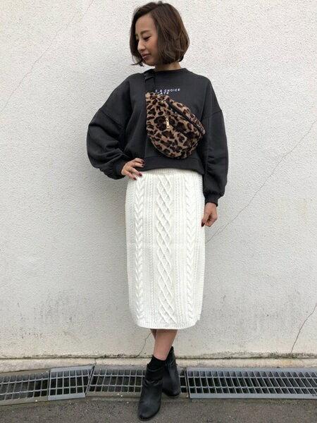INGNIのコーディネートを紹介します。|Rakuten Fashion(楽天ファッション/旧楽天ブランドアベニュー)27866