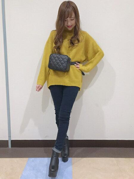INGNIのコーディネートを紹介します。|Rakuten Fashion(楽天ファッション/旧楽天ブランドアベニュー)28299