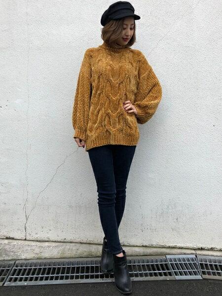 INGNIのコーディネートを紹介します。|Rakuten Fashion(楽天ファッション/旧楽天ブランドアベニュー)28314