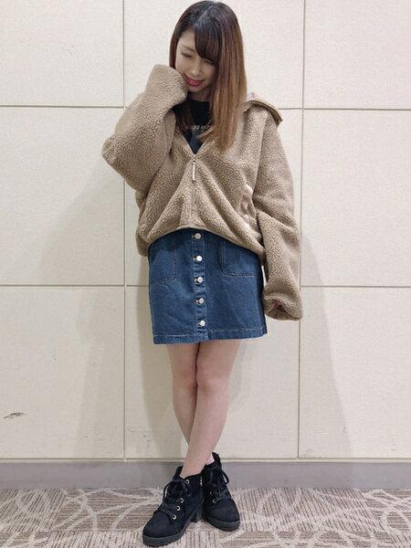 INGNIのコーディネートを紹介します。|Rakuten Fashion(楽天ファッション/旧楽天ブランドアベニュー)28345