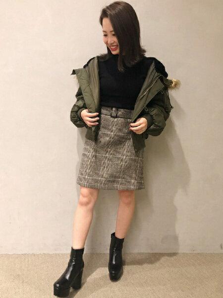 INGNIのコーディネートを紹介します。|Rakuten Fashion(楽天ファッション/旧楽天ブランドアベニュー)28360