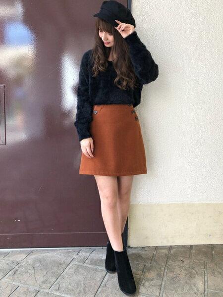 INGNIのコーディネートを紹介します。|Rakuten Fashion(楽天ファッション/旧楽天ブランドアベニュー)28372