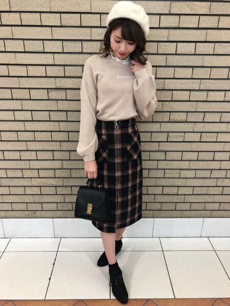 INGNIのコーディネートを紹介します。|Rakuten Fashion(楽天ファッション/旧楽天ブランドアベニュー)28380
