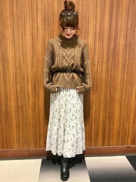 INGNIのコーディネートを紹介します。|Rakuten Fashion(楽天ファッション/旧楽天ブランドアベニュー)29252