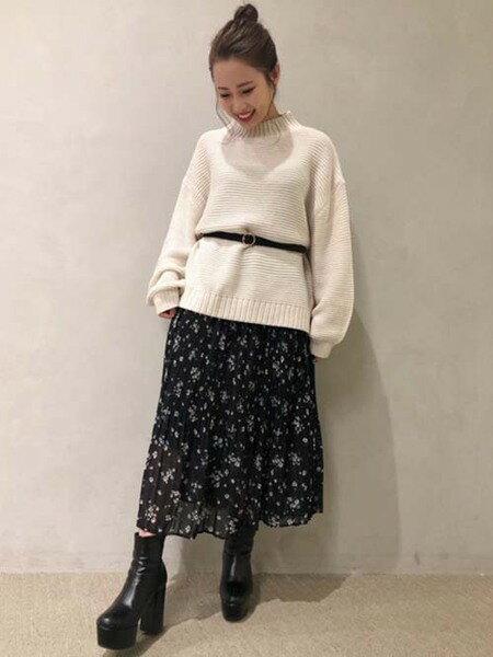 INGNIのコーディネートを紹介します。|Rakuten Fashion(楽天ファッション/旧楽天ブランドアベニュー)29281