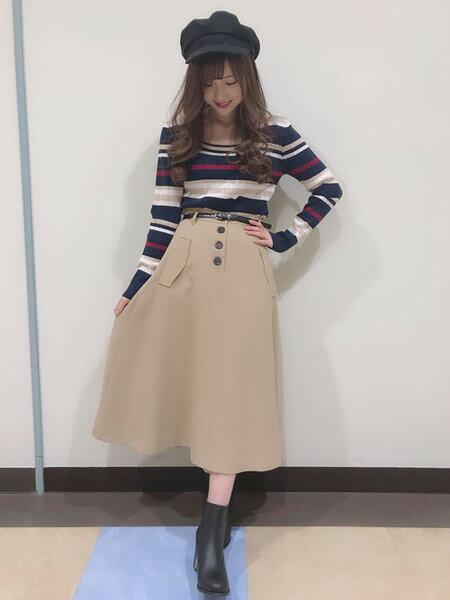 INGNIのコーディネートを紹介します。|Rakuten Fashion(楽天ファッション/旧楽天ブランドアベニュー)29863
